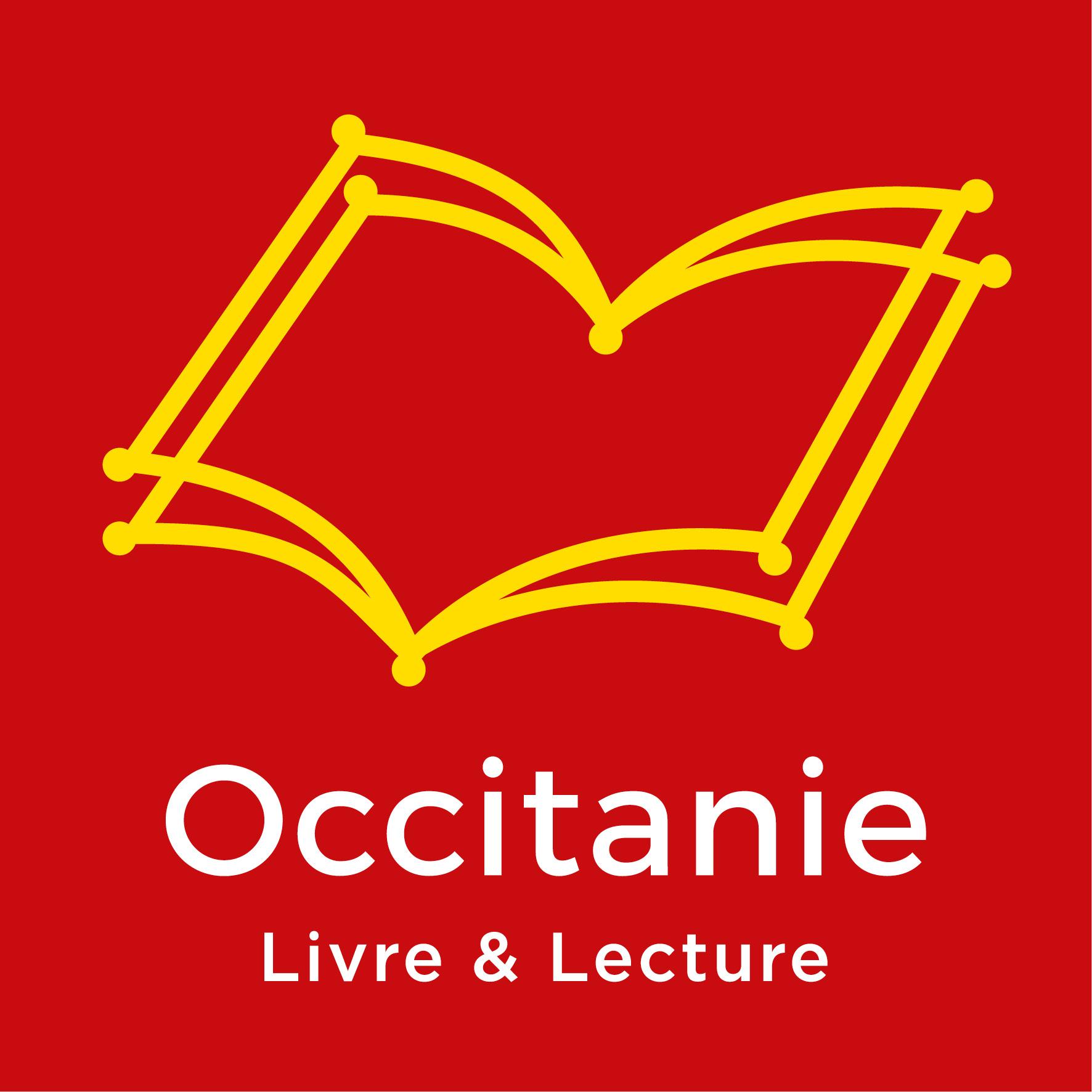 Logo Occitanie Livre et Lecture